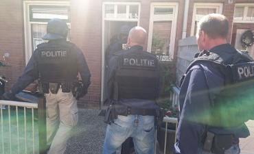 Maassluis – Maassluizenaar (22) aangehouden voor cybercrime