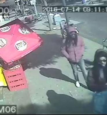Rotterdam – Gezocht – Gezocht: Daders gewapende overval op juwelier Zwart Jansstraat
