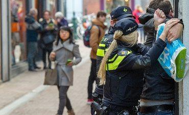 Rotterdam – Politie pakt twee mannen op na steekincident Rotterdam