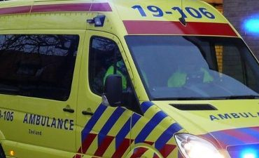 Maasvlakte – Man (51) omgekomen bij bedrijfsongeval