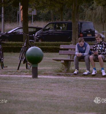 Bergen op Zoom – Gezocht – Twee jonge jongens slachtoffer van straatroof