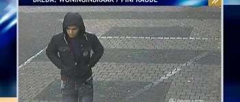 Breda – Gezocht – Pinpas gestolen bij woninginbraak