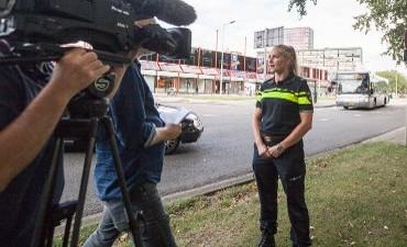 Eenheid Rotterdam – Bureau Rijnmond 8 september weer van start