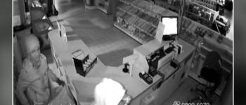 Deurne – Gezocht – Inbraak bij tankstation