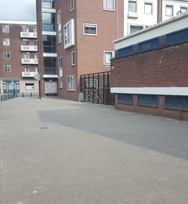 Rotterdam – Gezocht – Schietincident op de Mathenesserweg