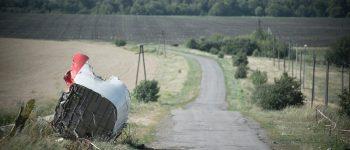 JIT: MH17 neergeschoten door BUK-raket vanaf landbouwveld bij Pervomaiskyi