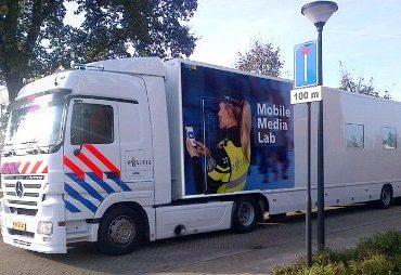 Scherpenzeel, Hoevelaken, Barneveld, Nijkerk en Voorthuizen – Mobile Media Lab komt naar Veluwe Vallei Noord