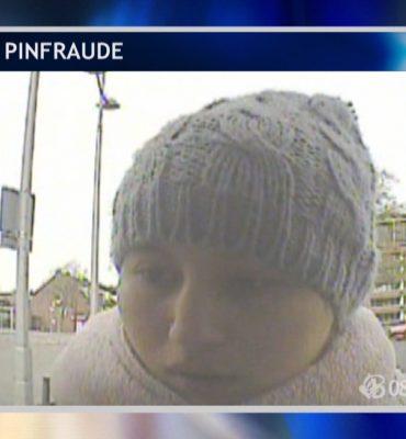 Breda e.o. – Gezocht – Pinpasfraude door dezelfde dadergroep