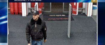 Deurne – Gezocht – man slachtoffer van phishing