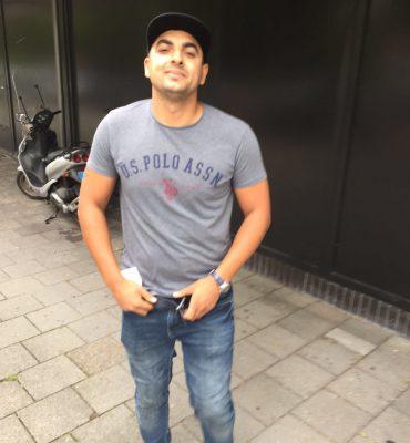 Den Haag – Gezocht – Verdachte babbeltruc Theo Mann-Bouwmeesterlaan Den Haag in beeld