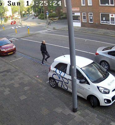 Rotterdam – Gezocht – Verdachten schietpartij Pleinweg en Texelsestraat gezocht