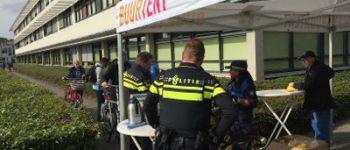 Tilburg – Elf gestolen fietsen ontdekt tijdens controles bij scholen