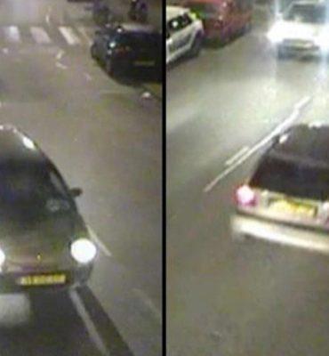 Den Haag – Gezocht – Veroorzaker aanrijding Wagenstraat in Den Haag rijdt door en laat slachtoffers gewond achter