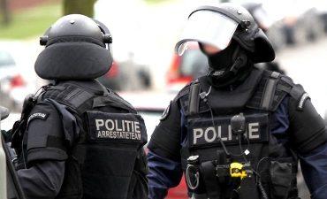 Zwolle – Politie houdt voortvluchtige aan