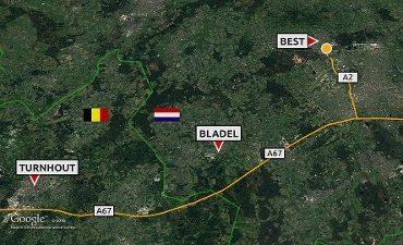 Best – In de buurt vindlocatie auto vermiste Marc de Bonte geweest?