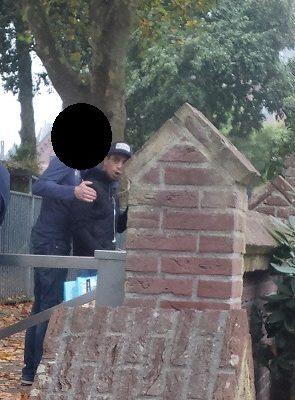 Rijen – Gezocht – Mishandeling van 66-jarige man