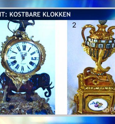 Brabant – Gezocht – Waar zijn deze klokken?