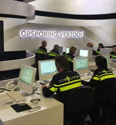 Groningen – Gezocht – Zware mishandeling prostituee 2008 Groningen