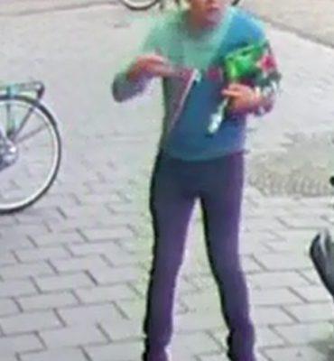 Amsterdam – Gezocht – Diefstal uit woning Ruysdaelkade