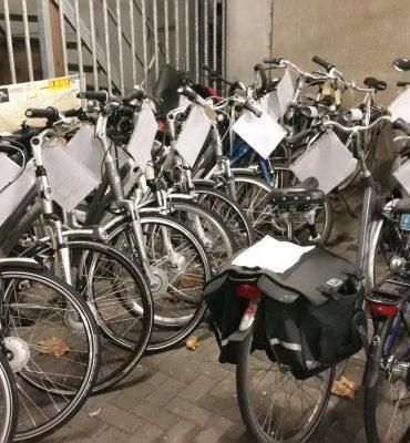 Gezocht – Gestolen fietsen gevonden in Rotterdam: politie zoekt getuigen en eigenaren
