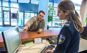 Arnhem – Man met geweld beroofd