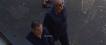 Amersfoort – Gezocht – Bejaarde vrouw in lift bestolen