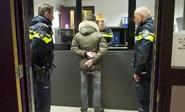 Nijmegen – Nijmegenaar opgepakt na straatroof