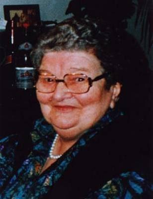 Bladel – Gezocht – Dood bejaarde weduwe Miet van Bommel