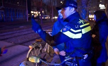 Schiedam – Pizzabezorger beroofd in Schiedam