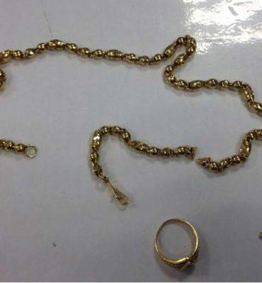 Dordrecht – Gezocht – Wie weet waar deze sieraden vandaan komen?