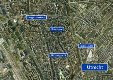 Utrecht – Gezocht – Straatrover actief in Utrecht