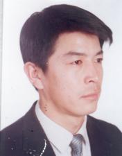 Gezocht – Jian Xia