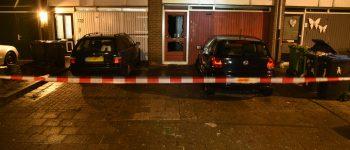 Enschede – Gezocht – Handgranaat door ruit woning gegooid