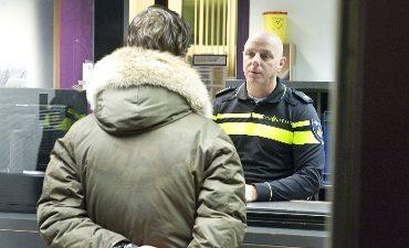 Arnhem – Tieners verdacht van inbraakpoging
