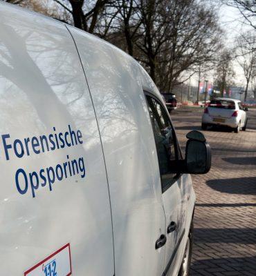 Rotterdam – Gezocht – Schutters schietincident Terbregsehof gezocht