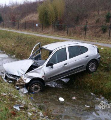 Eindhoven – Gezocht – Poging doodslag auto met opzet van de weg gereden