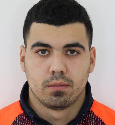 Gezocht – Vuurwapengevaarlijke gevangene Elias Adahchour ontsnapt