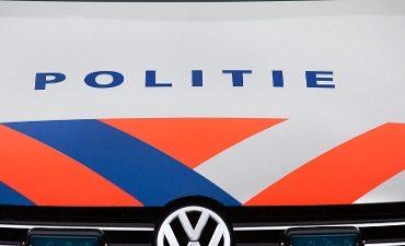 Den Haag – Agent zwaargewond bij aanrijding Kaapseplein