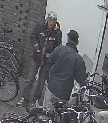 Leeuwarden – Gezocht – Diefstal scooter en mountainbike