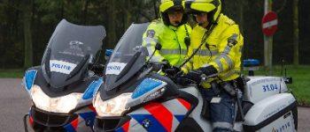 Assen – Politie en VVBD gaan 'samen richting nul verkeersslachtoffers!' op motorexpo Assen
