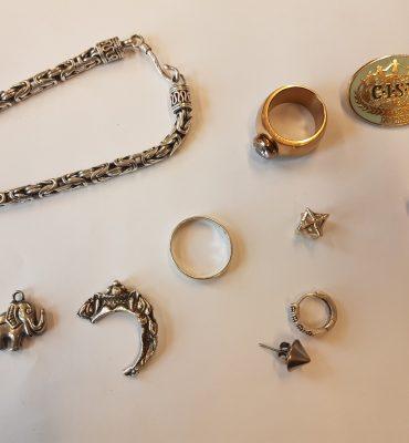 Gezocht – Sieraden gevonden bij verdachte van straatroof
