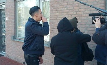 Someren, Overloon, Den Bosch – Aankondiging Bureau Brabant 20 februari 2017
