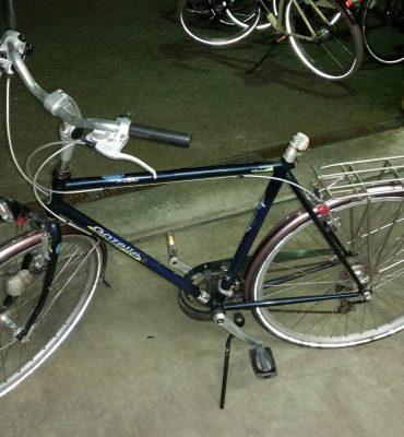 Gezocht – Gezocht eigenaren mogelijk gestolen fietsen