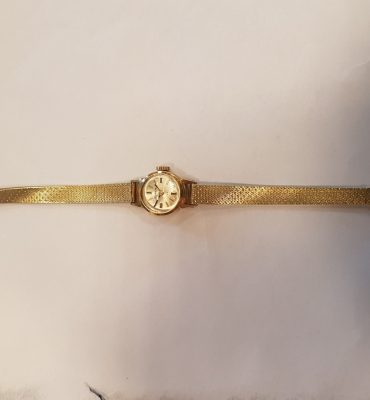 Gezocht – Horloge aangetroffen; eigenaar en getuigen gezocht