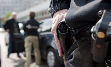 Spijkenisse/Maassluis – Arrestatieteam houdt in Maassluis verdachte aan voor brandstichting, politie zoekt getuigen
