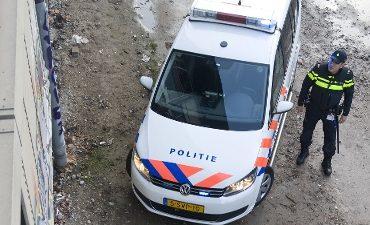 Rotterdam – Getuigen van beroving scooterrijder gezocht