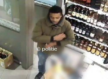 Amersfoort en Utrecht – Gezocht – Inbrekers stelen bankpas en auto