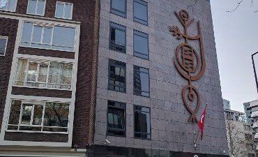 Persbericht driehoek Rotterdam: – Turkse minister voor familiezaken vanuit Rotterdam uitgeleid naar Duitsland