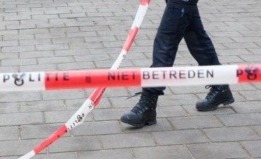 Rotterdam – Overvallenteam onderzoekt overval woning
