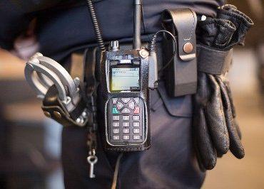 Borne – Politie zoekt gewapende overvaller Plus
